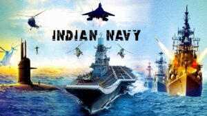 indian navy SSR and AA